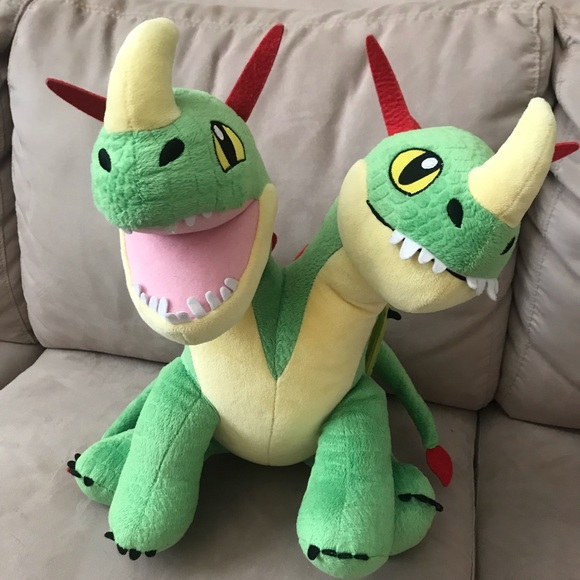 Build A Bear Other How To Train Your Dragon 2 Plush Poshmark